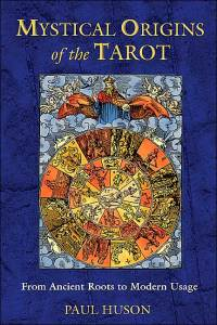 What Can Tarot Cards Teach You About Morality?