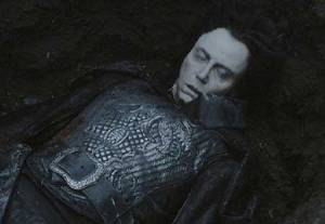 A shot of the Hessian corpse from the Sleepy Hollow movie.