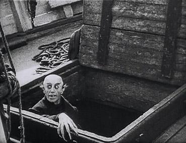 Nosferatu: The Film Resurrected (Part 2) | Tim Kane Books
