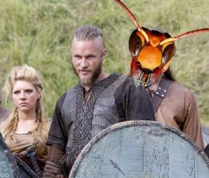 viking wasp