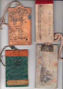 These vintage style Ralph Lauren hang tags were found by Workingformorework, who compiled a set of images on their blog.