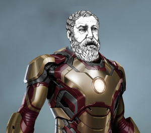 Hero Iron Man
