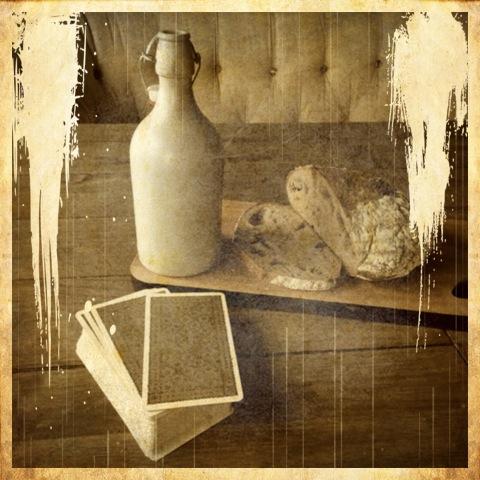 Luke Rykell and the Cursed Tarot Deck | Tim Kane Books