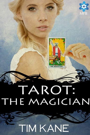Tarot Cover Art 72