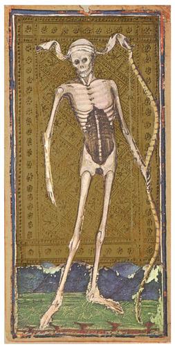 Tarot Wiki: Love, Death, Betrayal And Giant Snails « Tim Kane Books