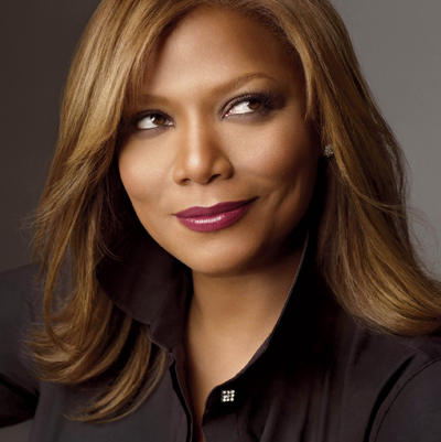 Queen Latifah would rock as the past-life obsessed Auntie Jo.