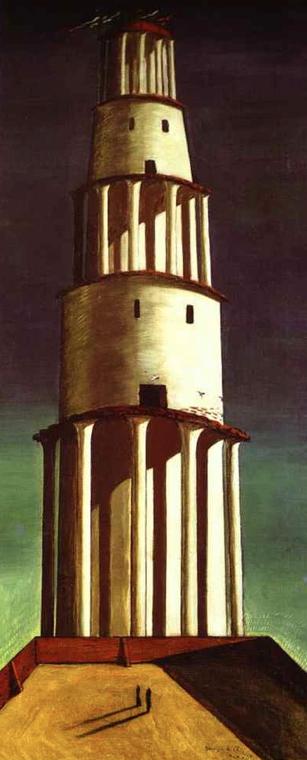 La Grande Torre 1919