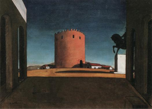 La Torre Rosa 1913