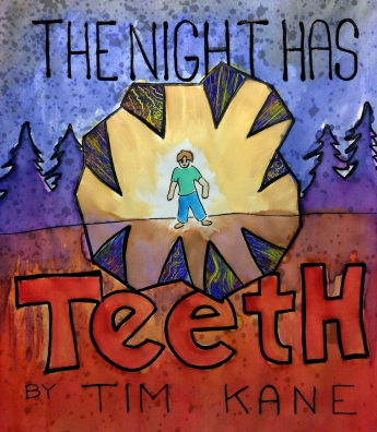 Night Has Teeth 2
