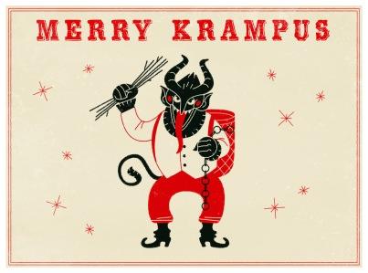 Merry-Krampus